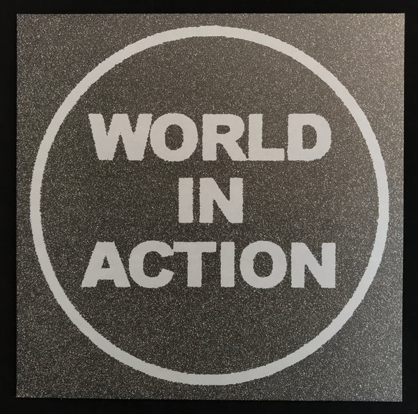 "TTT055 - Helm - World In Action - 12"" Vinyl"