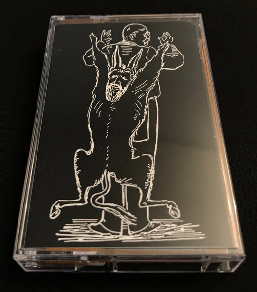 TTT - Waswaas - What Remains - Cassette