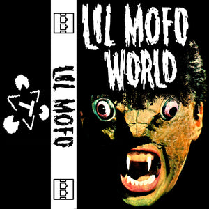 TTT - Lil Mofo - Lil Mofo World: Lonely Only - Cassette