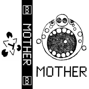 TTT - Mother - Untitled - Cassette