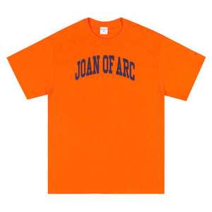NOAH - Joan Of Arc Tee - Orange