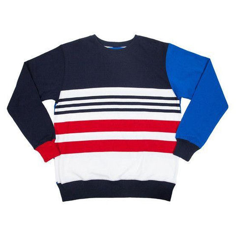 NOAH - Practice Cloth Crewneck - Multi