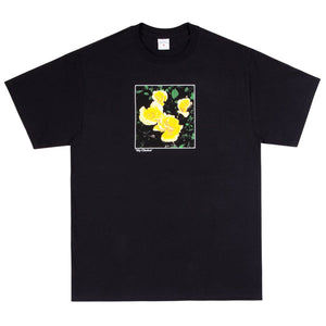 NOAH - My Choice Tee - Black