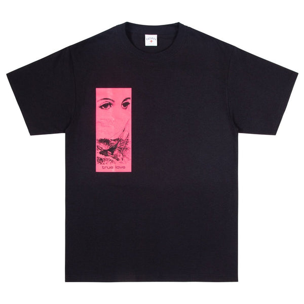 NOAH - True Love Tee - Black