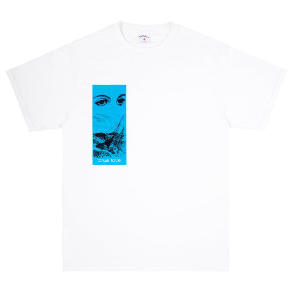 NOAH - True Love Tee - White