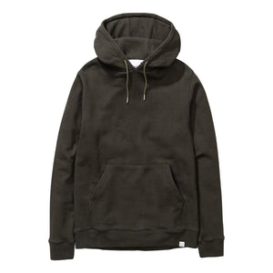 Norse Projects - Vagn Classic Hoodie - Beech Green
