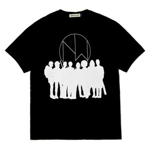 Undercover - New Warriors Tee - Black