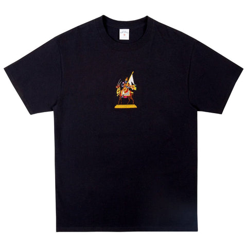 NOAH - Wind God Tee - Black