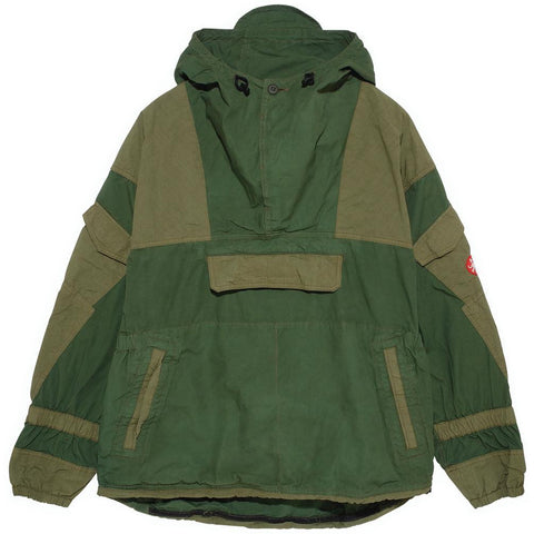Cav Empt - GRK Light Pullover - Green/Khaki