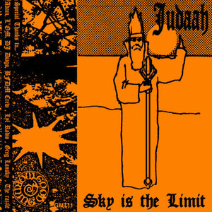 GMT11 - Judaah - Sky Is The Limit - Cassette