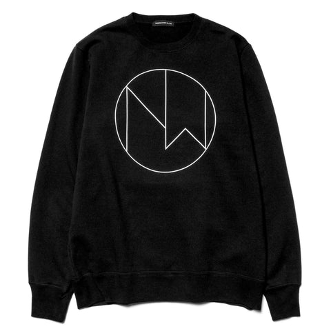 Undercover - New Warriors Sweatshirt - Black