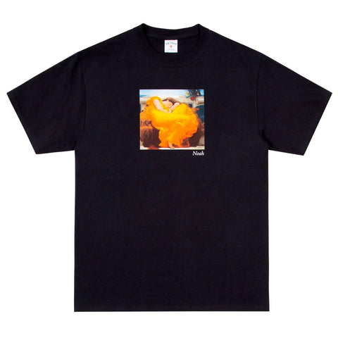 NOAH - Shall We Dance Tee - Black