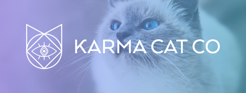 Karma Cat Co Modern Cat Furniture