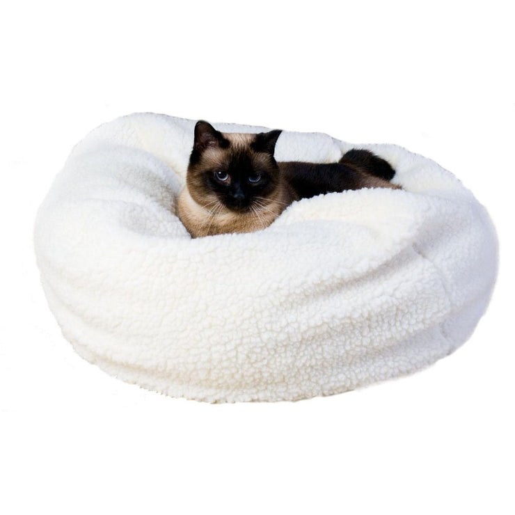 Bean bag for cats