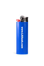 LA Kush OG Lighter - Blue/White
