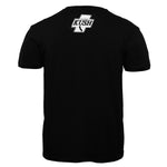 LA Kush Signature Tee - Black/White