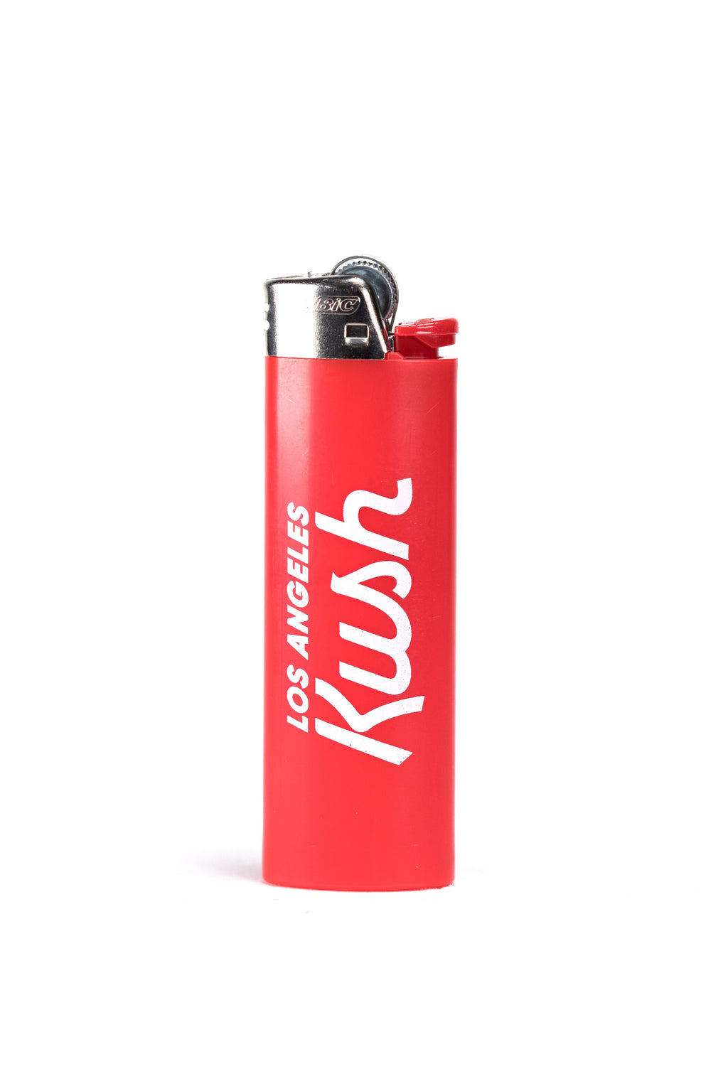 LA Kush OG Lighter - Red/White