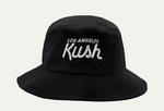 LA Kush Bucket Hat - Black