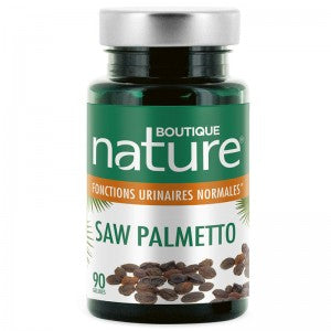 SAW PALMETTO à PARIS 90 gélules