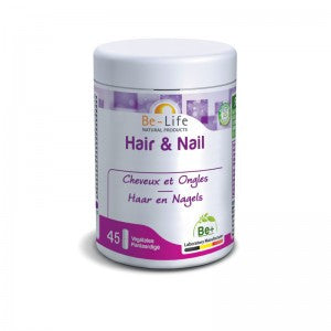 Hair & Nail  PARIS 45 Gélules Be-Life