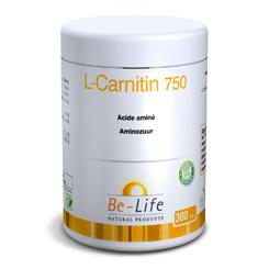 L-Carnitine  à Paris 750 mg 60 comprimés