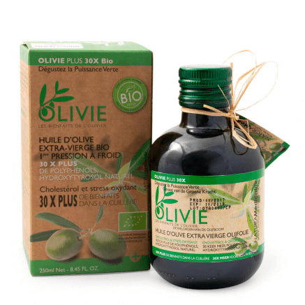 Olivie Plus 30x 250 ML en vente à PARIS