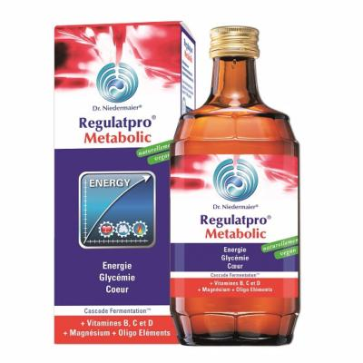 REGULATPRO ® METABOLIC  1 bouteille de 350ML
