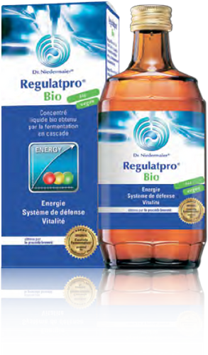 REGULAT PRO BIO 350 ml -PARIS - 1 bouteille