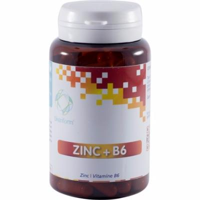 Zinc distriform bisglycinate B6  à Paris 100 gélules