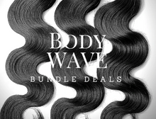 Load image into Gallery viewer, Mink Body Wave 3 Bundle Deal