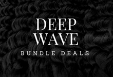 Load image into Gallery viewer, Mink Deep Wave 3 Bundle Deal