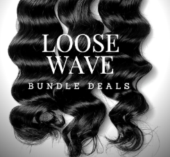 Mink Loose Wave 3 Bundle Deal