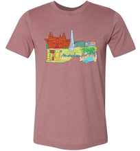 Load image into Gallery viewer, Amsterdam Adult Tee