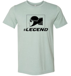 #legend Adult Tee