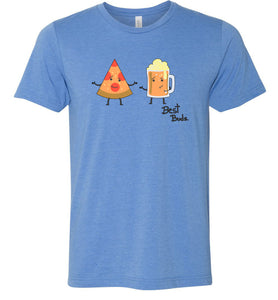 Best Buds Adult Tee