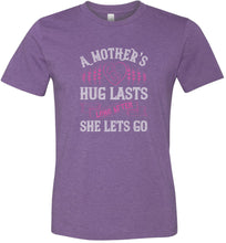 Load image into Gallery viewer, A Mother's Hug Adult Tee