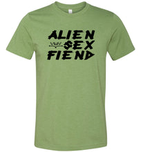 Load image into Gallery viewer, Alien Sex Fiend Adult Tee