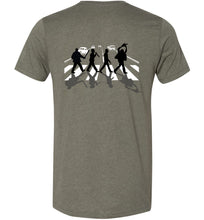 Load image into Gallery viewer, Abbey Road Killer Adult Tee