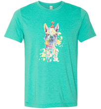 Load image into Gallery viewer, Artistic Animal #3 Adult Tee