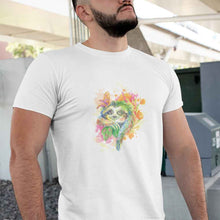 Load image into Gallery viewer, Artistic Animal #7 Adult Tee