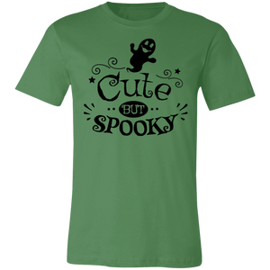 Cute But Spooky Adult Tee