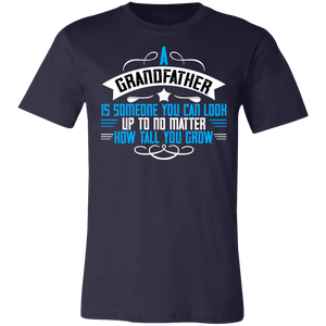 A Grandfather is #3 Adult Tee