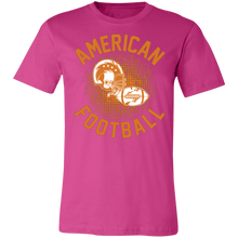 Load image into Gallery viewer, American Football #2 Adult Tee