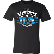 Load image into Gallery viewer, A Grandfather is #3 Adult Tee