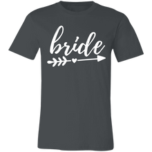 Load image into Gallery viewer, Bride #6 Adult Tee
