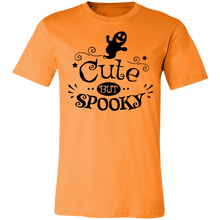 Load image into Gallery viewer, Cute But Spooky Adult Tee