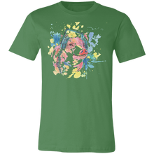 Load image into Gallery viewer, Artistic Pig Adult Tee