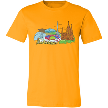 Load image into Gallery viewer, Barcelona Adult Tee