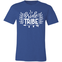 Load image into Gallery viewer, Bride Tribe #1 Adult Tee