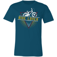 Load image into Gallery viewer, Bike Lover Adult Tee